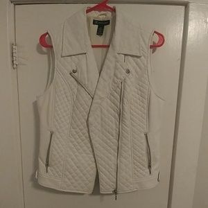 Stylish vest jacket